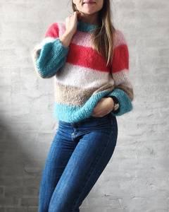 Bilde av Chunky sally sweater