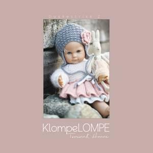 Bilde av KlompeLompe Dukkestrikk 2