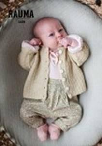 Bilde av RAUMA HEFTE 254R baby