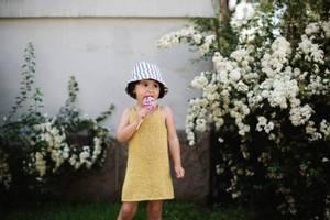Bilde av Nordisk Sommerkjole - Barn