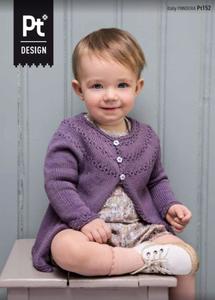 Bilde av Pt Design 152 Baby Pandora