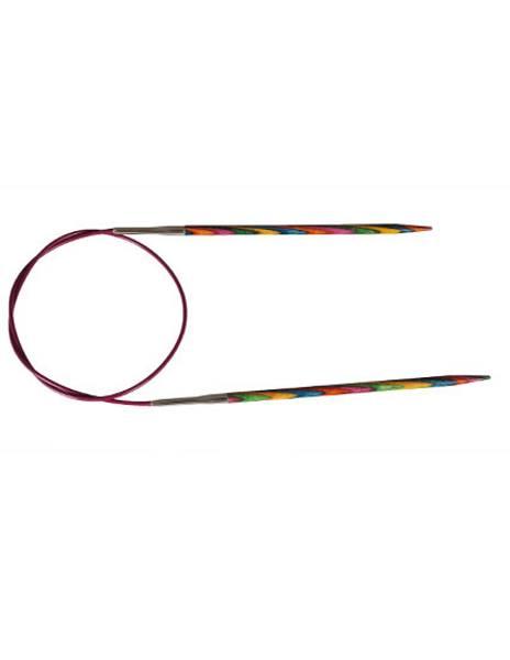 Knit Pro 2-8 mm Symfonie Rundpinne