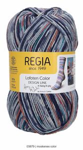 Bilde av ARNE & CARLOS Lofoten Color