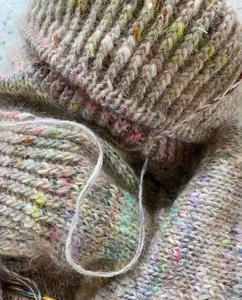 Bilde av Terrazzo Sweater - S52