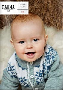 Bilde av RAUMA HEFTE 28 BABY