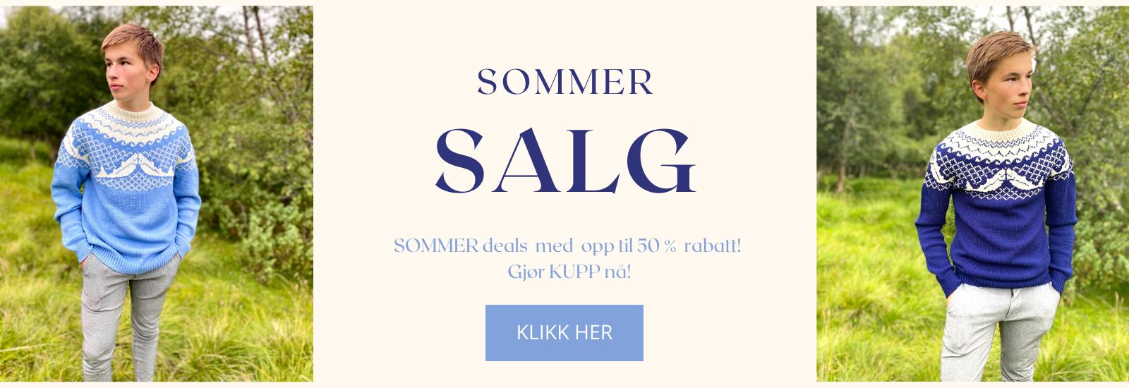 Norges beste garnbutikk garnsalg tilbud garnoutlet outlet salggarn garn