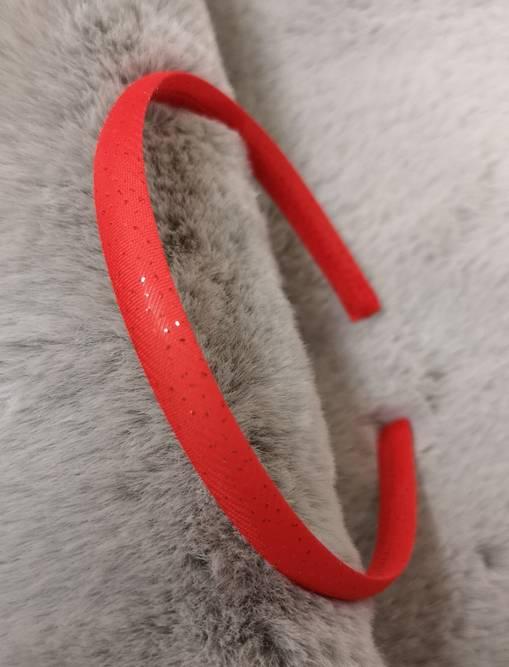 Bilde av Hårbøyle  rød