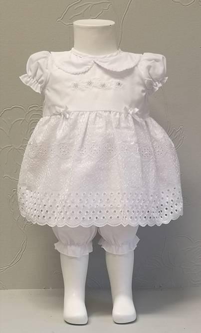 Bilde av Kjole med bukse 1