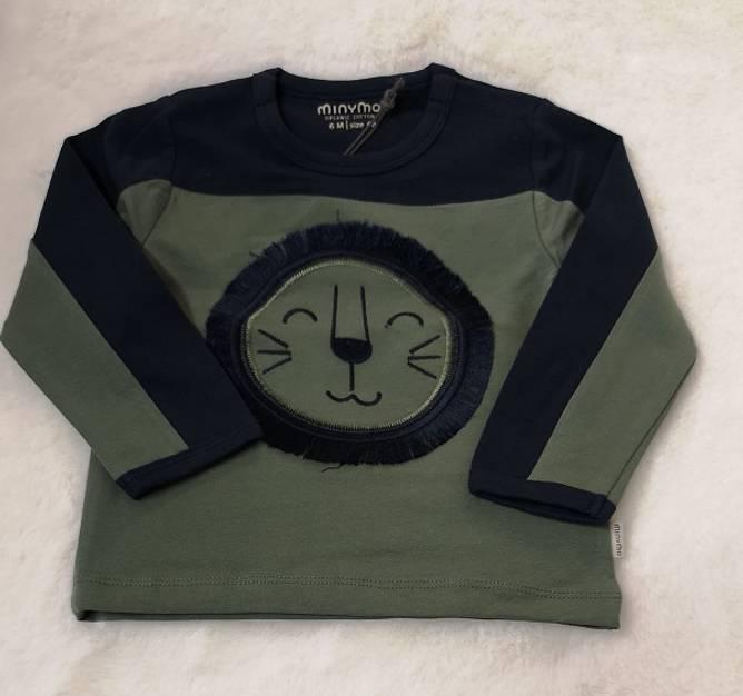 Bilde av T-shirt G  ( Str 50 til 92