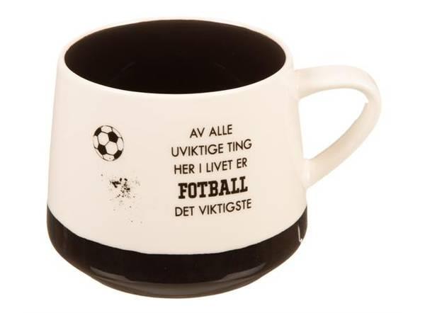 Bilde av Krus Fotball