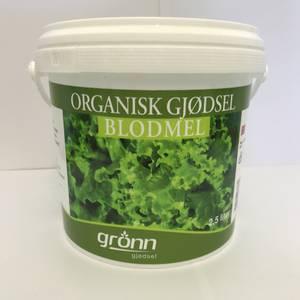 Bilde av Organisk gjødsel - Blodmel - 2,5 liter