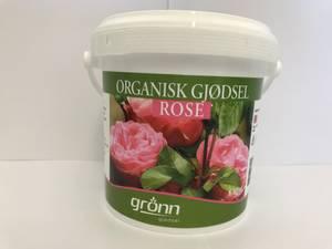 Bilde av Organisk gjødsel - Rose - 1 liter