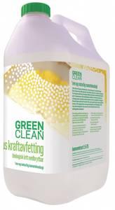 Bilde av Citrus Kraftavfetting. 5L konsentrat fra GreenClean