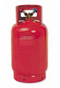 Bilde av Flaske 12,5L til R-ECOPUMP EX, m/dobbel ventil