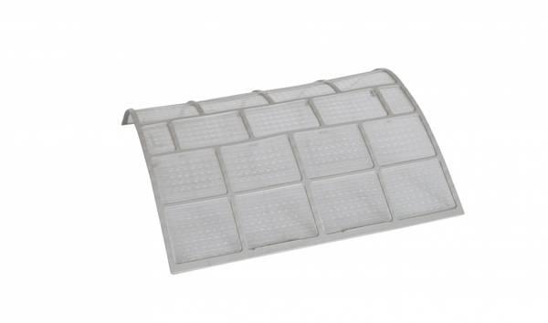 Luft filter(L) til Haier HSU( grovfilter)