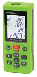 Bilde av Elma Laser 3 Avstandsmåler med Vinkelmåler og Bluetooth