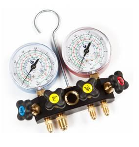 Bilde av Servicemanometer