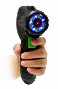 Bilde av Elma 616UV – Infrarødt termometer og UV lekkasjedetektor