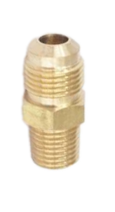 Bilde av Vacuum pumpe Fittings 1/4