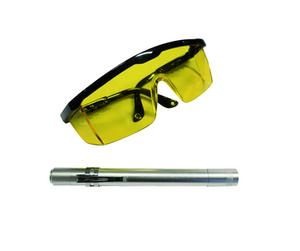 Bilde av UV Lampe  m/briller