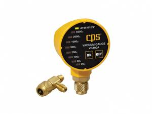 Bilde av Elektronisk vakuummeter CPS VG100A