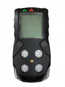 Bilde av Person Gass Detektor