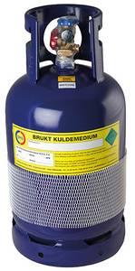 Bilde av Retursylinder - Kuldemedium 27,2 LTR.