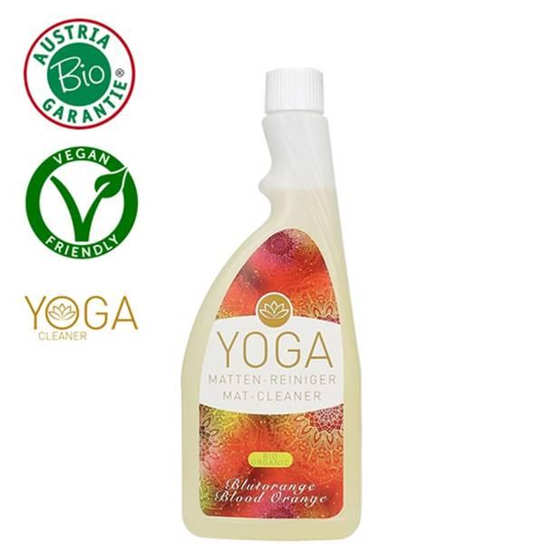 Bilde av Yoga Matterens 510 ml Blood