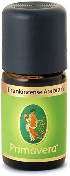 Bilde av Frankincense Arab 5ml Eterisk