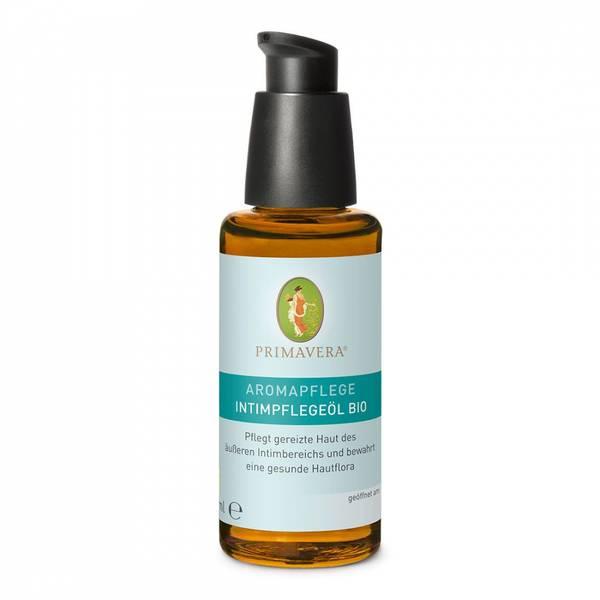 Bilde av Aroma Care Intime Oil Bio