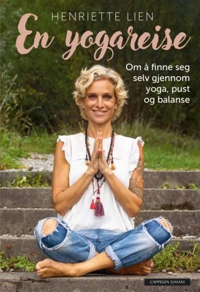Bilde av En Yogareise