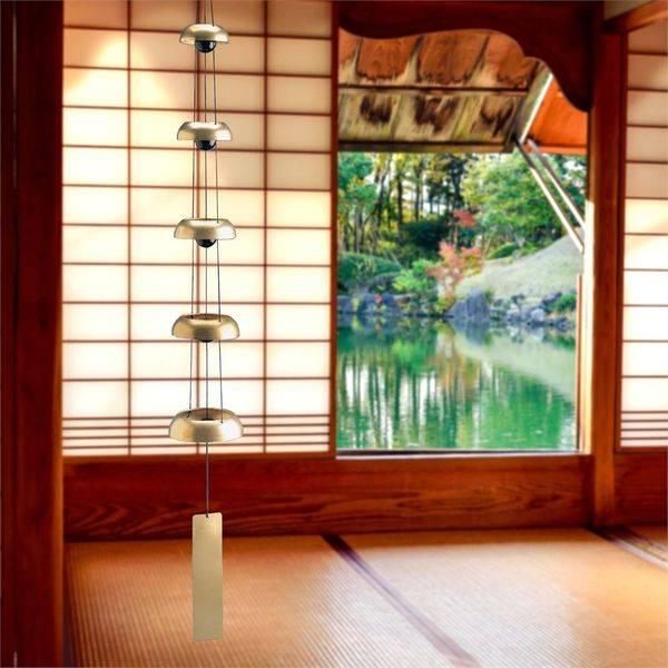 Bilde av Tempelklokke Temple Bells