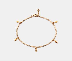 Bilde av Maanesten Una small bracelet