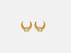 Bilde av Maanesten Nynette earrings