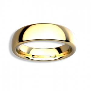 Bilde av Christophersen Ring Gull Oval