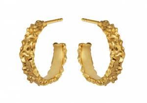 Bilde av Maanesten Aio earrings medium
