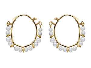 Bilde av Maanesten Calaya earrings