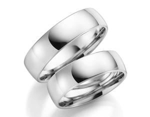 Bilde av Gulldia Forever Glatt Ring