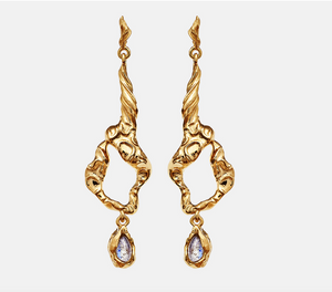 Bilde av Maanesten Charonia earrings