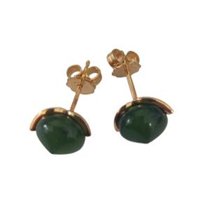 Bilde av noën Dolce Earrings Jade 925