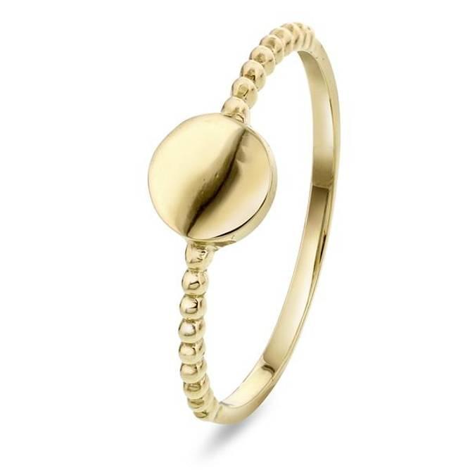Bilde av Gull ring