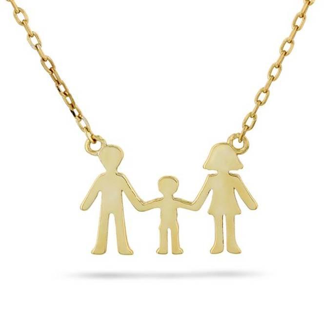 Bilde av Familie smykke, 1 gutt
