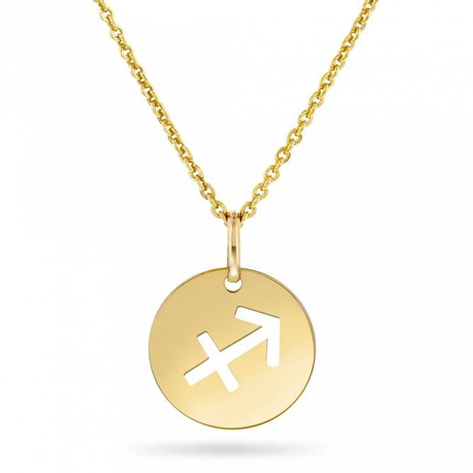 Bilde av Gull stjernetegn, Skytten