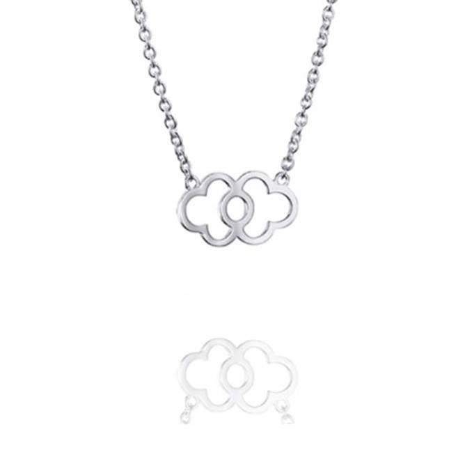 Bilde av Clouds smykke, sølv
