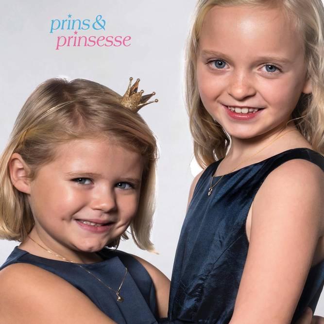 Bilde av Prins og prinsesse