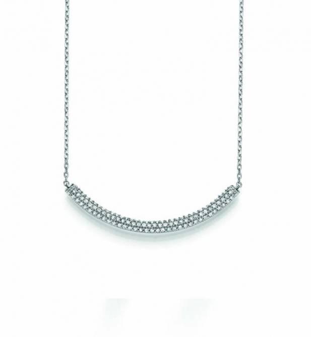 Bilde av GD100 Diamonds Bardot smykke