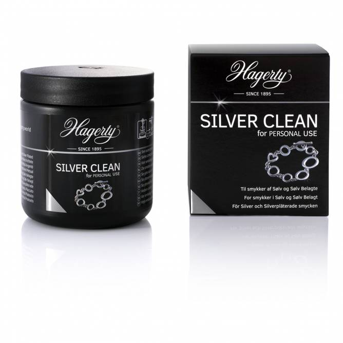 Bilde av Silver Clean, pussemiddel for