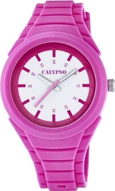 Bilde av Calypso barneklokke (rosa)