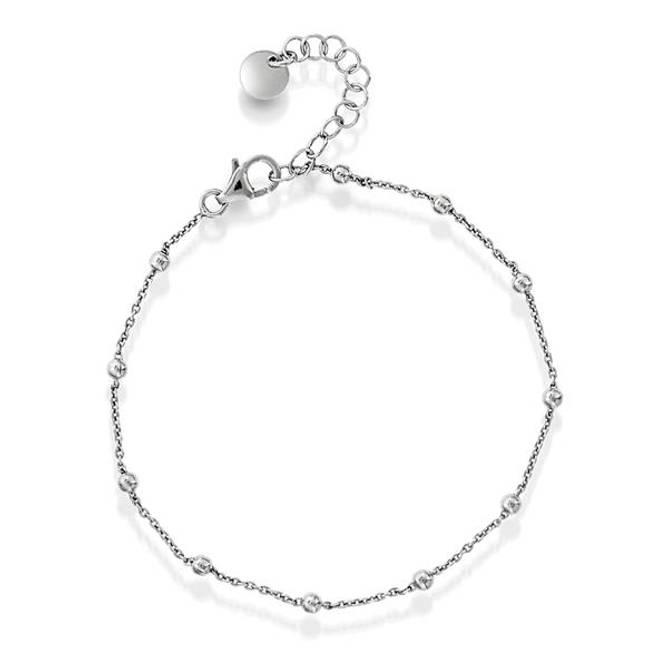 Bilde av Sølv armband