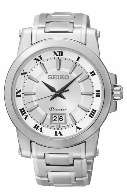 Bilde av Seiko Premier SUR013P1